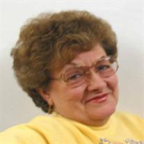 Della P. Gillespie