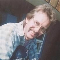 Allen G. Lindstrom
