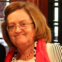 Mrs. Patricia Menary