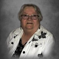 Phyllis M. Lovejoy