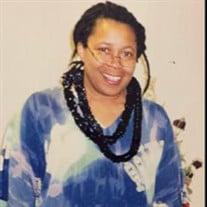 Ms. Audrey Stewart