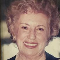 Rosalind Mandell