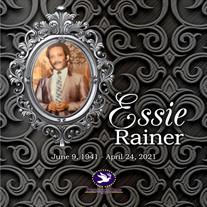 Mr. Essie Rainer