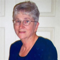 Shelva Jean Propst