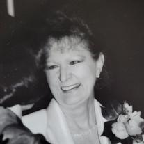 Karol Jean Hall