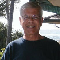 Steven Alan Bain