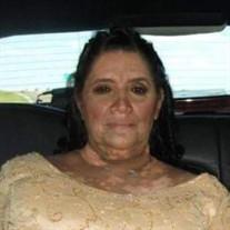 Rosa M. Garcia