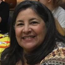 Yolanda Ann Mendez