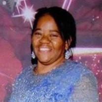 Ms. Carol Ann Cromartie