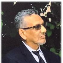 Henry Albert Camacho