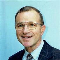 Brother Joseph A. Comber C.F.X.