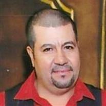 Jose Salavador Lopez