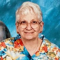Dorothy J Sikora