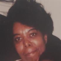Ms. Janie Ann Green,