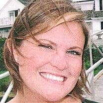 Kelly Quinn (Morrison) Eskridge