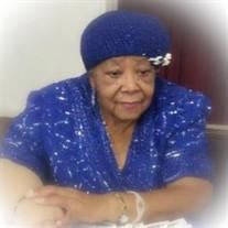 Ms. Rellie Williams