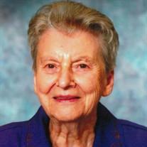 Eva M. Boyd