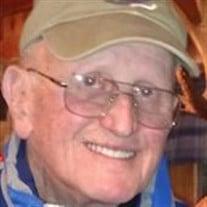 Robert Howard Morton