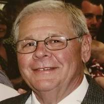 Stanley Bernard Luhman