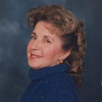 Dorothy Bernice Myers Mittendorf