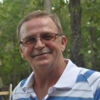 Mr. Rusty Melvin Dougherty