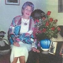 Rosaura M. Miller