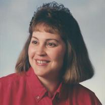 """Cynthia """"Cindy"""" Johnson Hawkins"""