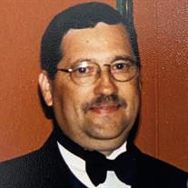 Lester Roger Huddleston, Jr.