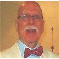 Ronald Joe King
