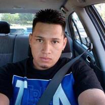 Jose Ivan Lara Hernandez