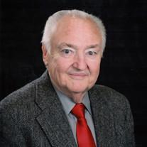 Earl Leon Garrett