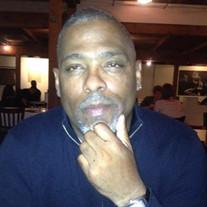 """Mr. Darnell Lamar """"Peet"""" Earl"""