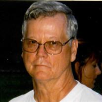 Joe Cyrus Davis