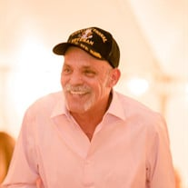 Eduardo (Eddie) A. Garcia, Jr.