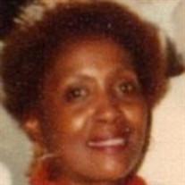 Patricia A. Bradshaw