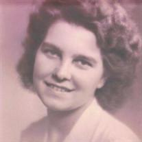 Mrs. Veronica Kondel Durwin