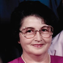 Mrs. Missy A. Plaisance
