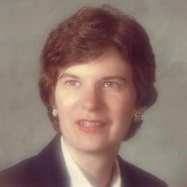 Anne Middleton Woehr