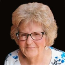 Donna L. Jarvis