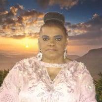Mrs. Freddie Barbosa