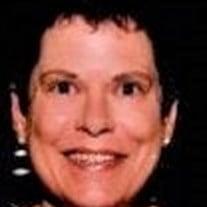 Mrs. Rebecca Willis Hackett Mills