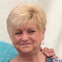 Rita Kay Nash