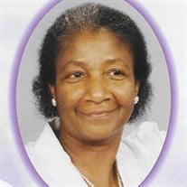 Ernestine Taylor Campbell