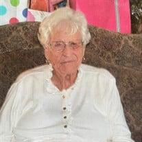 Doris Bea Jackson