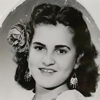 Valerie Anne Logozzo