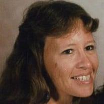 Sherry Lynn Wright Black