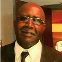Mr. Gene Ray Justice