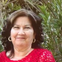 Rosemary Flores Hernandez