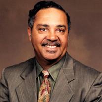 Mr Joseph M. Jackson Jr.