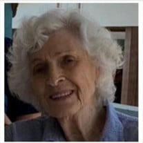 Evelyn Doniece Angell